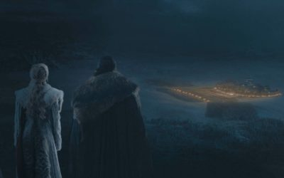 A Battle for the Ages, The Battle of Winterfell, SPOILERS: Who Died and Who Killed the Night King