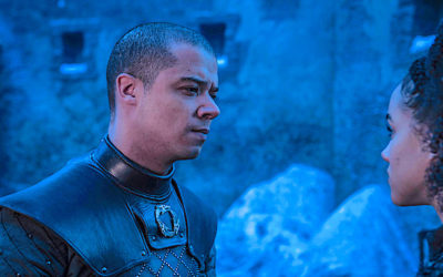 PSA – We were surprised when we found Grey Worm actor did this outside Game of Thrones!